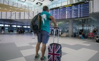 Airlines say new UK travel rules cause vacation uncertainty