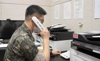North Korea answers South Korea's calls via radio hotline
