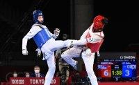 Has taekwondo lost its spectacular appeal?