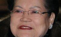 Samsung chairman's sister dies at 90