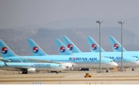 Foreign Korean Air pilots to take 3 months of unpaid leave