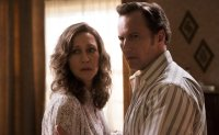 Horror film 'The Conjuring: The Devil Made Me Do It' tops Korean box office