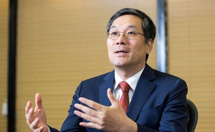 [INTERVIEW] 'Asset management biz in Korea to grow rapidly'