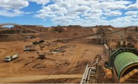 POSCO invests $240 million to acquire stake in nickel mine