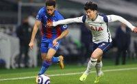 Son Heung-min sets Premier League single-season record for goal combinations