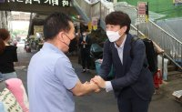 Will Korea be able to see a president under age 40?