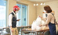 No. of delivery workers hits new high in 2020 amid pandemic