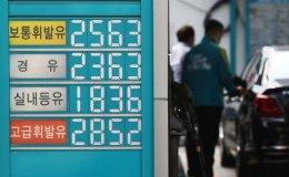 Skyrocketing oil prices