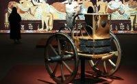 Mysterious Etruscan civilization unveiled