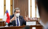 Chilean foreign minister proposes to upgrade FTA