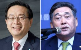 Market slowdown paves way for Woori, JB to buy securities firms