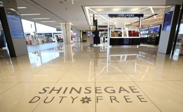 'Hermes, Chanel, Louis Vuitton will not allow their duty free items to sell in local market'
