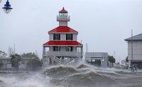 Hurricane Ida strikes Louisiana as Category 4 storm