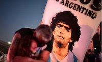 Football legend Diego Maradona dead at 60