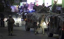 Deadly bomb, gun attack rocks Afghan capital