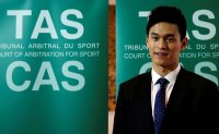 Chinese swim star Sun Yang fights to save career at new doping hearing