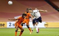 Italy beat Dutch to take top spot as Zaniolo awaits knee verdict