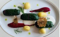 Polish cuisine reflects country's turbulent history