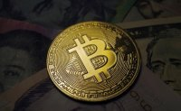Bitcoin storms above $66,000 for first time