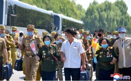 North Korea to hold national conference of war veterans to celebrate end of Korean War