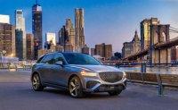 Genesis cars ace IIHS crash tests in US