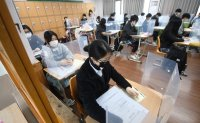 Proportion of students struggling with math soars amid pandemic