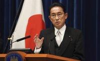 Kishida, Biden agree to cooperate on China, North Korea