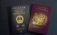UK offers $59 million to help Hong Kong migrants settle down