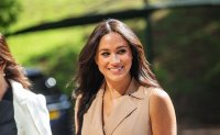 Duchess of Sussex launches mentoring project on her 40th
