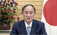North Korea slams Japanese PM Suga over UN Assembly speech