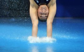 Tokyo Olympics Day 7 in Photos