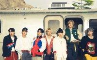 BTS compilation album certified million-seller in Japan