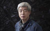 Post-Dansaekhwa charcoal artist Lee Bae opens exhibition in Hong Kong