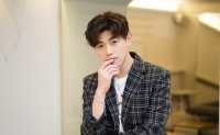 [INTERVIEW] Eric Nam brings diversity to K-pop with 1st English album