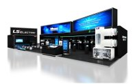 LS Electric unveils eco-friendly technologies at KSGE·SIEF 2021