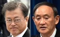 Will leaders of South Korea, Japan meet on sidelines of G7 Summit?