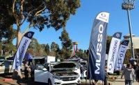 SM Group, Edison Motors lead SsangYong Motor acquisition race