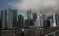 Singapore parliament approves law to tackle foreign interference
