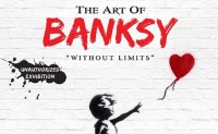 The Art of Banksy to premiere in Seoul next month