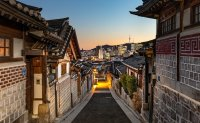 Seoul walking tour courses give freshness for pandemic-weary citizens