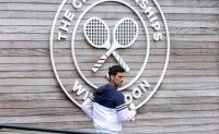 Curtain up for record-chasing Djokovic as Wimbledon returns