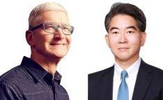 Apple leans toward LG as BOE struggles
