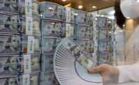Korea, US extend $60 billion currency swap deal until December