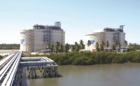 Rising LNG demand sheds light on KOGAS' overseas projects