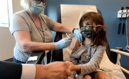 White House details plans to vaccinate 28 million children age 5-11