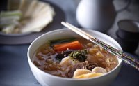InterContinental's Wei Lou launches Chinese cold noodles for summer