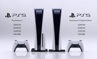 PlayStation 5 preorders sell out in Korea