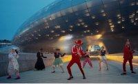 'Feel the Rhythm of Korea' series planner earns presidential award