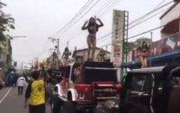 대만 정치인 장례식에서'봉춤' 춘 사연은?