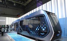 Korea to invest 42.4 billion won in hydrogen tram tech
